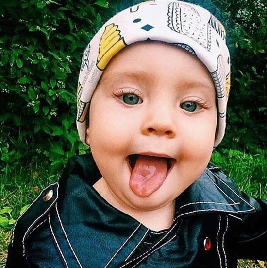 Baby Babyboy Bebek Yakışıklı