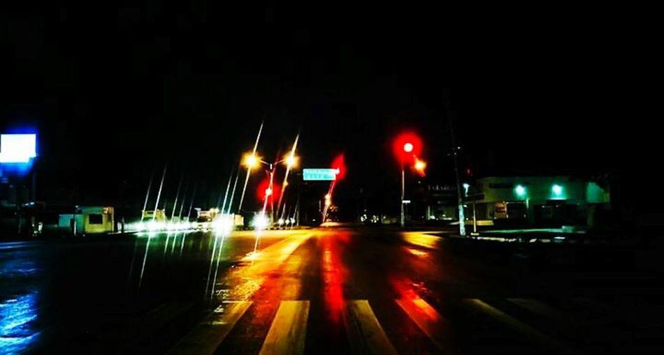 Merida Night