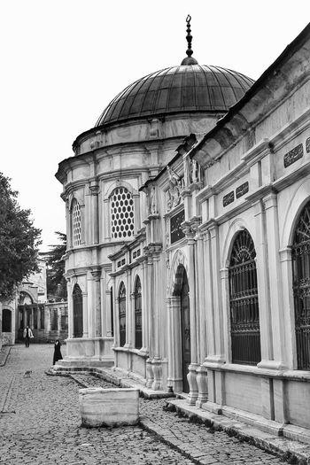 Istanbul City Turkey History EyupSultanMosque Photography Photographer Blackandwhite Travel Landscape_photography First Eyeem Photo