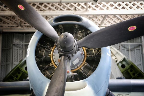 Duxford Imperial War Museum Aerial Air Vehicle Airplane Close-up Combat Plane# Concorde Concorde Plane Day Duxford Imperial War Museum F22 Raptor Machinery Mig21 Mode Of Transport No People Outdoors Plane Museum Planes Stealth Transportation Transportation