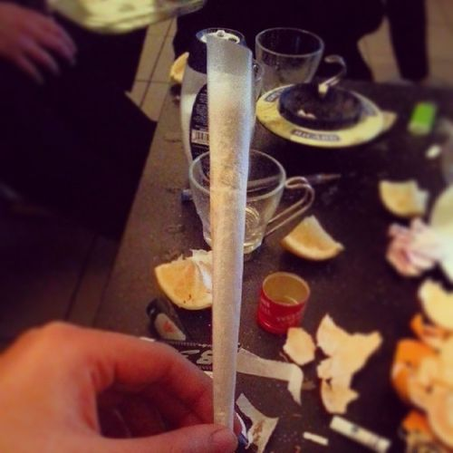 Joint 3feuilles Slim Ocb  posey defoncey chnow girls love