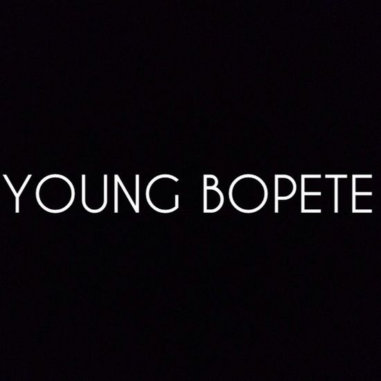 Young Bopete