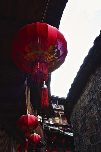 Inside of Hakka Ancient Culture Hakka Circle House Hokkien Traveling In China China Photos ASIA Asian Culture