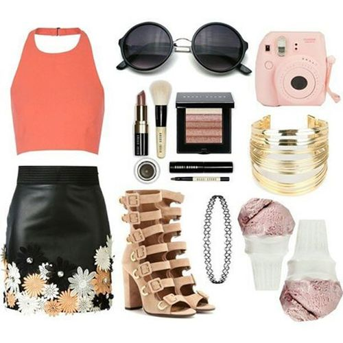 Lookoftheday Outfitinspiration Outfit Floraloutfit Instafashion Fashion