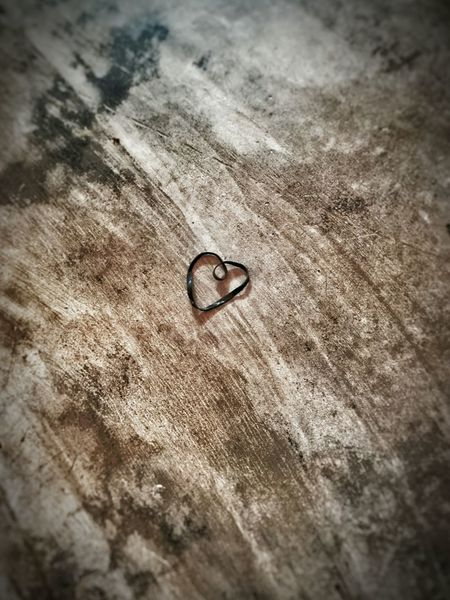 When you just find love out of nowhere... Love ♥ Heart ❤