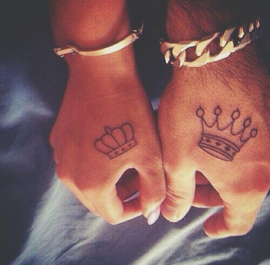 Tattoo Tattoo ❤ Tatto Girl And Boy™