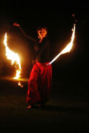 Poidancing Poidancer Poidance Firedancer Fireshow