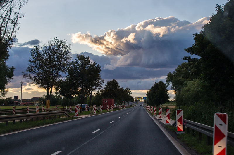 Cloud Outdoors