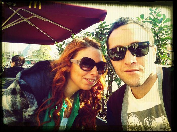 Hi! Sunglasses Love Streetfashion