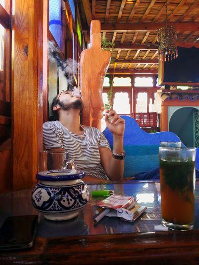 Weed Chauen Chaouen Chefchaouen 🎈👻 Young Cafe Tetouan  Morocco Nature Cigarette  Hashish Smoker Hashish Love