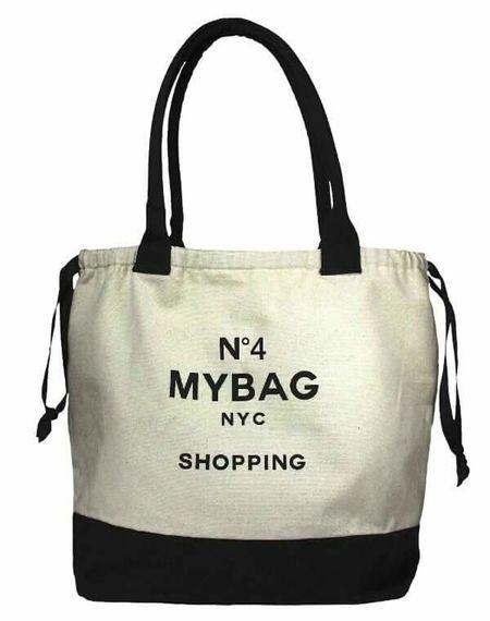 セレクトショップレトワールボーテ トートバッグ エコバッグ Eco バッグ ニューヨーク