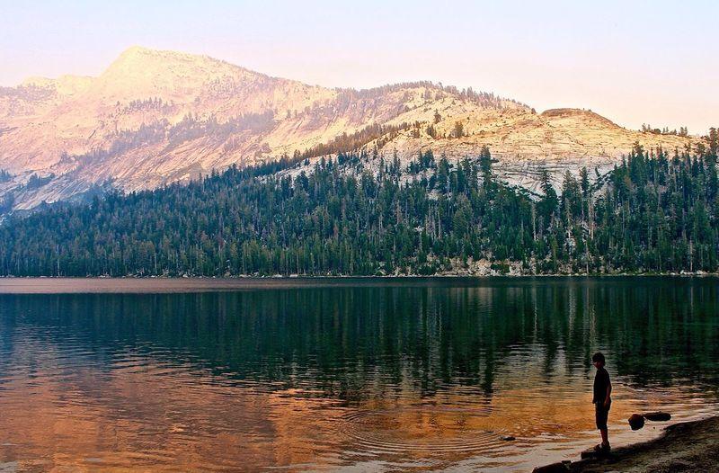 Tioga Lake Yosemite See Bergsee Protecting Where We Play Yosemitenationalpark Yosemite National Park Yosemite Lake View Lake Capturing Freedom