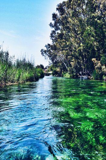 Taking PhotosRelaxing Vscoturkey Landscape Traveling Muğla Akyaka Akyaka Azmak