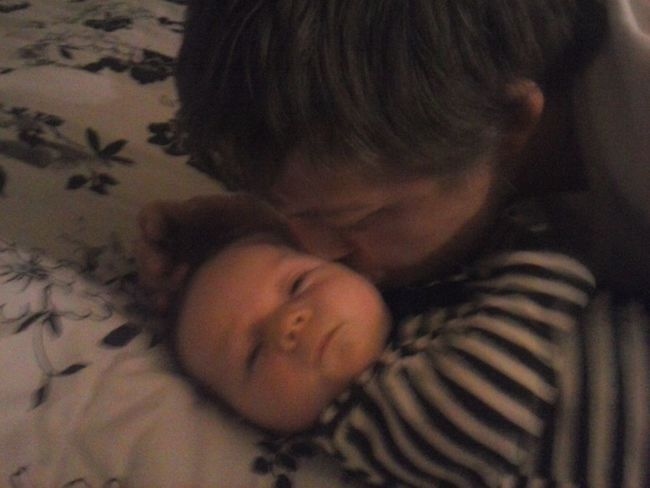 Fatherhood Moments Father & Son He Has Out Heart Baby Boy Jasper Jasper Pure Love ❤ Truelove Family❤ Fam Father And Son Father And Son Time This Is Family