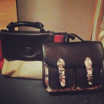 Meine neuen Taschen ♥