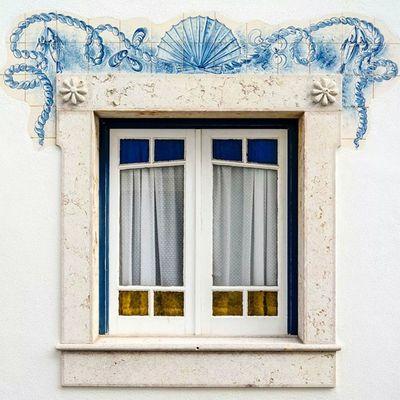Ericeira Finestra Finestre Window windows