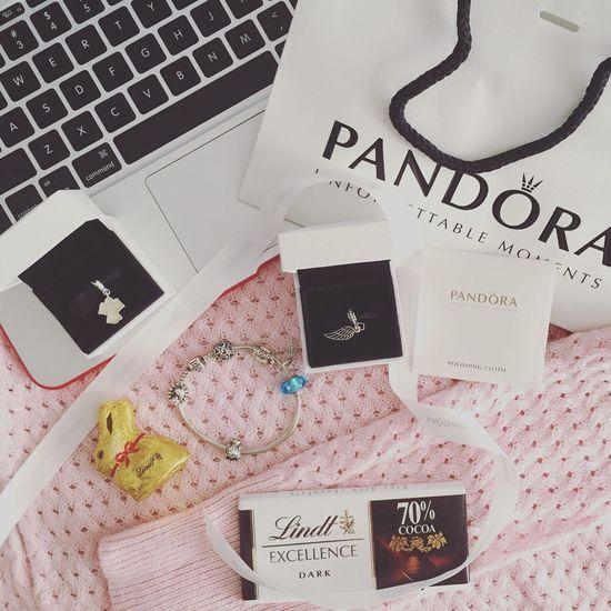 Thank you!!😘😍🇦🇪 Pandora Charms Bracelet Thankyou Surprise Happy Pretty Pandora Bracelet  Check This Out Goodvibes