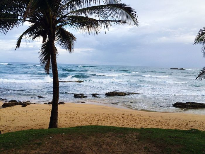 The Places I've Been Today Beach View Beach Photography Beach Day Natural View Sea Puerto Rico Viaje Multicapitular