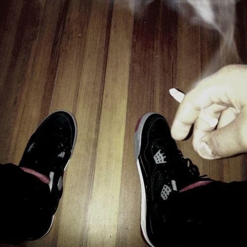 Smoking Kills So Do I.