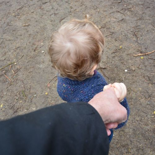 Blond Hair One Person Child Outdoors People Grandson Stroll Through Nature Allmyphotography Love My Grandkids Nikonphotographer The Portraitist - 2017 EyeEm Awards Let's Go. Together. This Is Masculinity