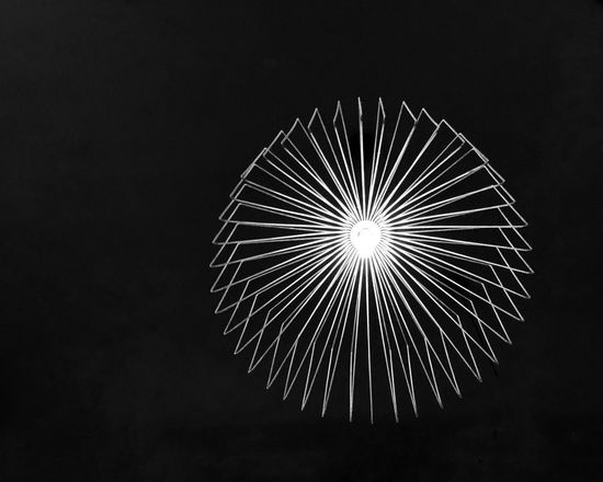 Lamp BW_photography Bw_ Collection Ceiling Light  IPhoneography Iphoneonly Iphonephotography Blackandwhite Black And White Black & White Bw_collection BW_photography Eye4photography  EyeEm Gallery Decoration Looking Up Lamp Night Illuminated Firework Arts Culture And Entertainment Exploding Motion Glowing Light