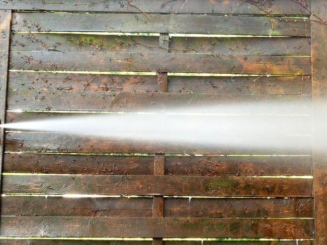Close-up Day Hochdruck Hochdruckreinigung Kärchern No People Outdoors Waterfront Waterpower