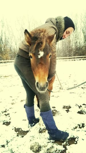 А у нас новый любимец Милка:)