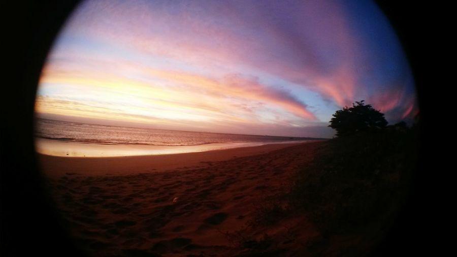 Praia Beach Relaxing Sun_collection