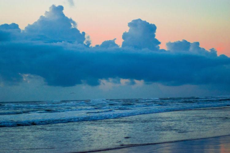 New Smyrna Beach Florida Florida Life Florida Clouds Sunrise Sunrise_sunsets_aroundworld Sunrise_Collection Sunrise... Sunrise Porn Sunrise And Clouds Sunrise Colors Sunrisephotography Beach Beach Photography Beachphotography Beach Life Beautiful GayneGirlPhotography
