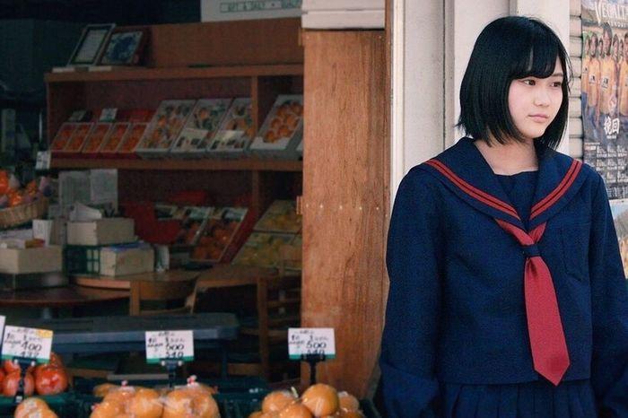 Japan Japanese  Girl Model Peoplephotography Portrait Sailor セーラー服
