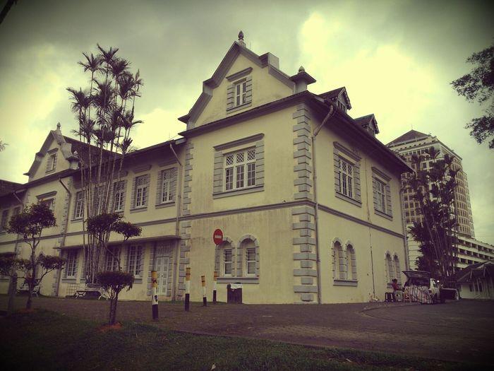 History Heritage Museum of Sarawak