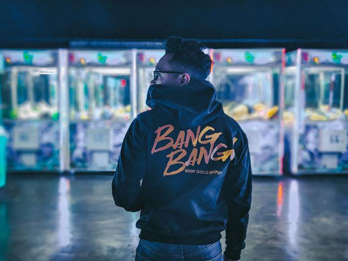 Bang bang Urban