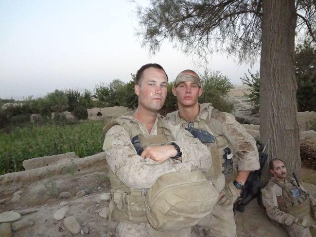 Afghanistan USMC Military Operationenduringfreedom