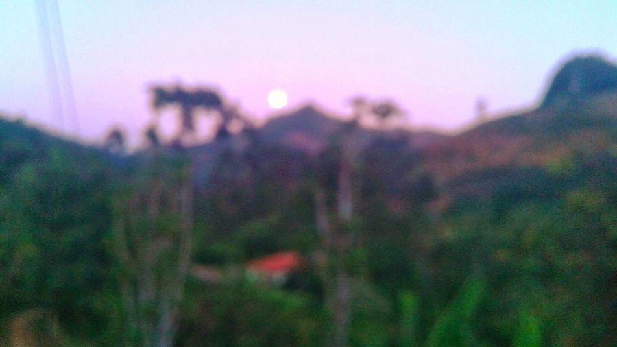 Beautiful Day! Glitch Moon Landscape Defocus Minasgerais Nature Open Edit Enjoying Life EyeEm Nature Lover Check This Out Pastel Power
