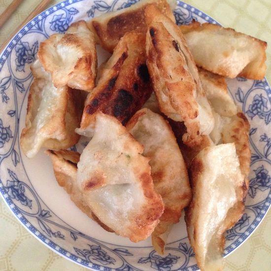 Chinese Food Chinese Food Jiaozi