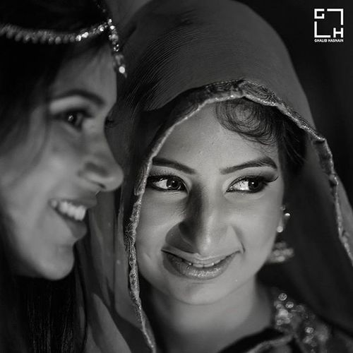 Shot during event coverage Wedding season continues Weddingbells Wedding Weddingday  Karachi Ghalibhasnainphotography Smile Bridal