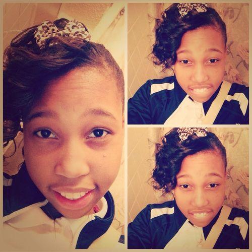 Being Beautiful !