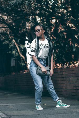 80's code EyeEm EyeEm Best Shots Fresh On Market 2018 Streetphotography Shoe Teenager Young Adult Street Abstract Portrait Africa Woman Fashion