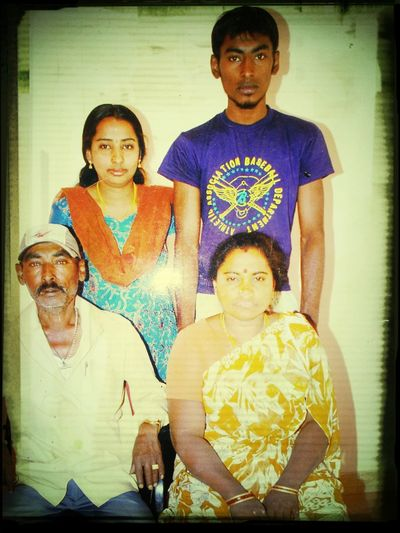 Me and my family First Eyeem Photo