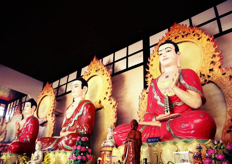 Bhuddist