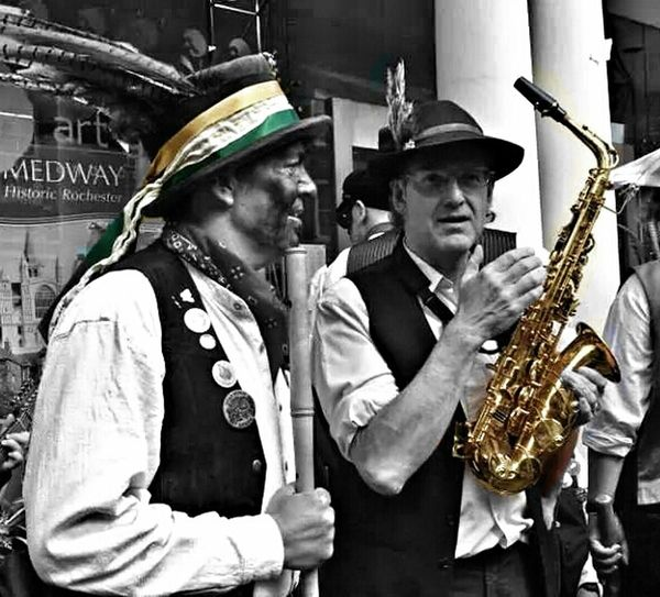 Sweeps Festival Music Festival Moments By Fltr Magazine Black And White With A Splash Of Colour HDR Street Photography