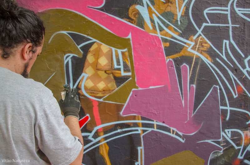 Grafitti Streetart Photoart Nikonphotography Fotografiaderua Victornatureza Vitaonatureza Olharnatural Poeticadacidade Artefotografia Universodacor Hiphopemaçao Photography HipHop Streetphotography Graffiti Does Art