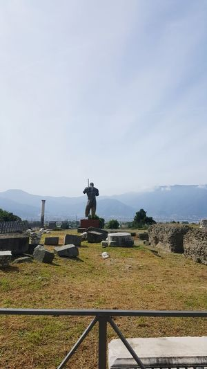 Check This Out Taking Photos The World Around Me Enjoying Life Goodday✌️ Pompei. Archeologia Pompeiscavi Napleslove Travel Photography