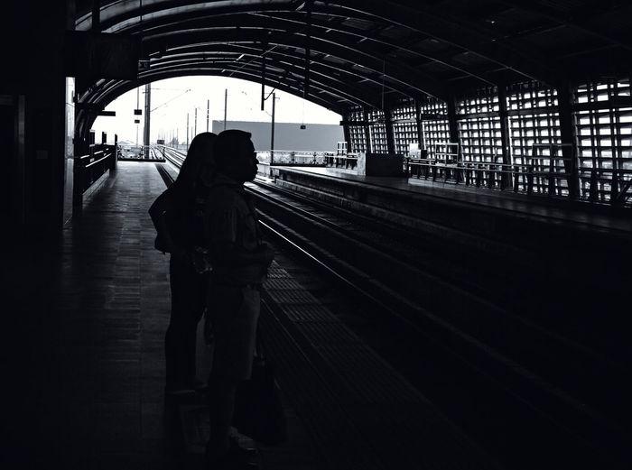 BTS Bangkok 2