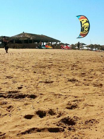 Summer Beach Fun Surf Tunisia Sto Terrorism