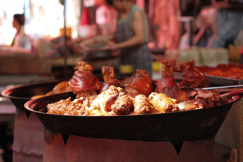 Barbecue Barbecue Grill China Close-up Cooking Exotic Focus On Foreground Food Freshness Grilled Heat - Temperature Indulgence Meal Meat Preparation  Ready-to-eat Roasted Seafood Selective Focus Skewer Still Life Strange Streetfood Temptation