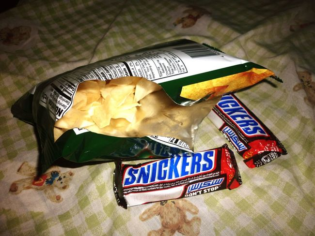 foods midnight
