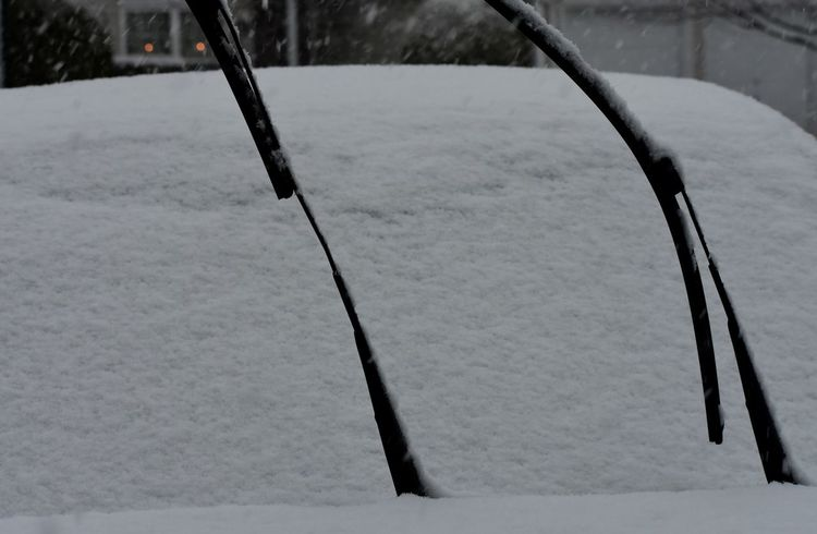 Make sure your windshield wipers are up when it snows. Cautious Couple EyeEm Pennsylvania Prepared Weather Absence Close-up Cold Temperature Day Eyeem Market Falling Snow Fresh Snowfall Nature No People Outdoors Snow Snow Covered Upwards View Vehicle Windshield Windshield Wipers Winter