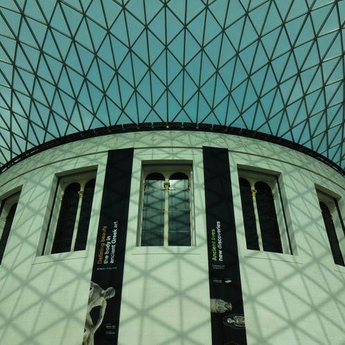 Btmuseum Britishmuseum London Museum beautiful uk architecture archilovers istagramers igersitalia oneplusone oneplus one