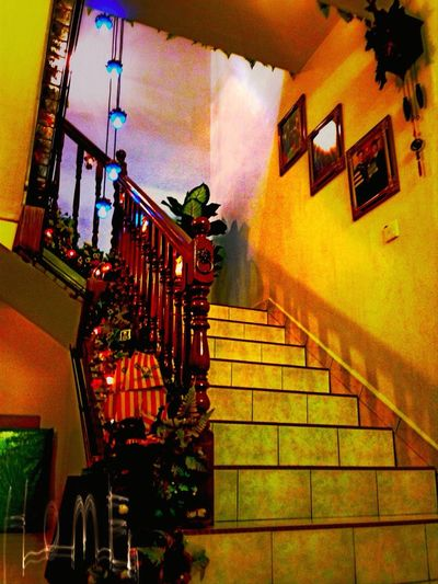 Revival Of My 1st EyeEm Photos Stair EyeEm Hdr-Collection HDRphoto